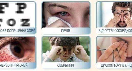 Синдром сухого ока photo