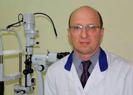 Gorobyuk Oleg Antonovich