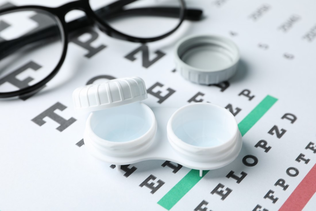 When glasses and contact lenses don't help improve vision