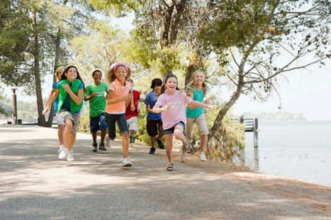 Outdoor activity reduces the risk of myopia in schoolchildren